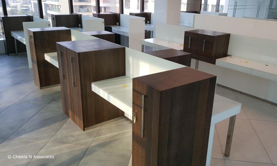 Lotus group Interior Design & Build