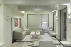 Eternity Living room